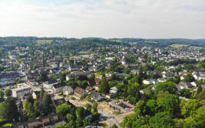 Grundstücksausschreibung und Investorenansprache und -auswahl für drei Baufelder