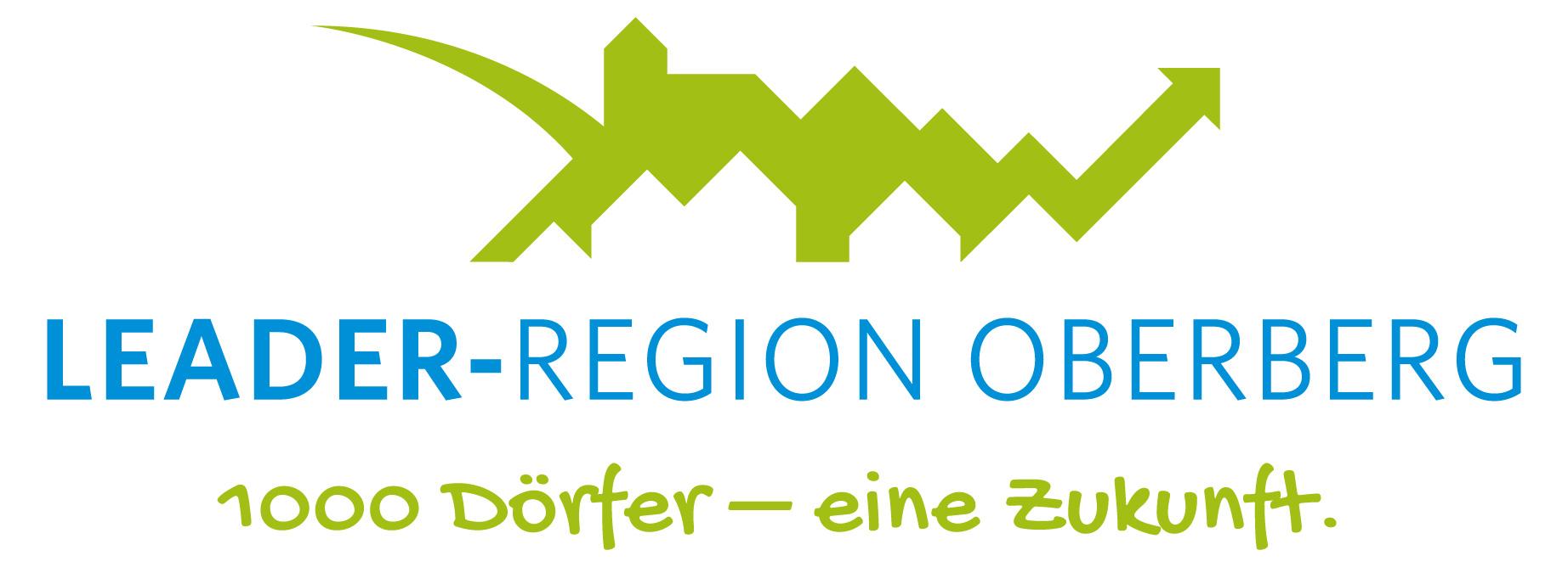 Logo der LEADER Region Oberberg Freibad Bielstein (Foto: Michael Welp)
