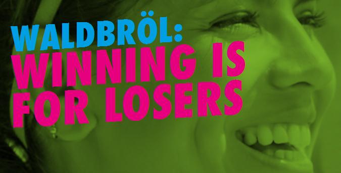 Winning is for losers: Bei BMOVED geht es nicht ums gewinnen