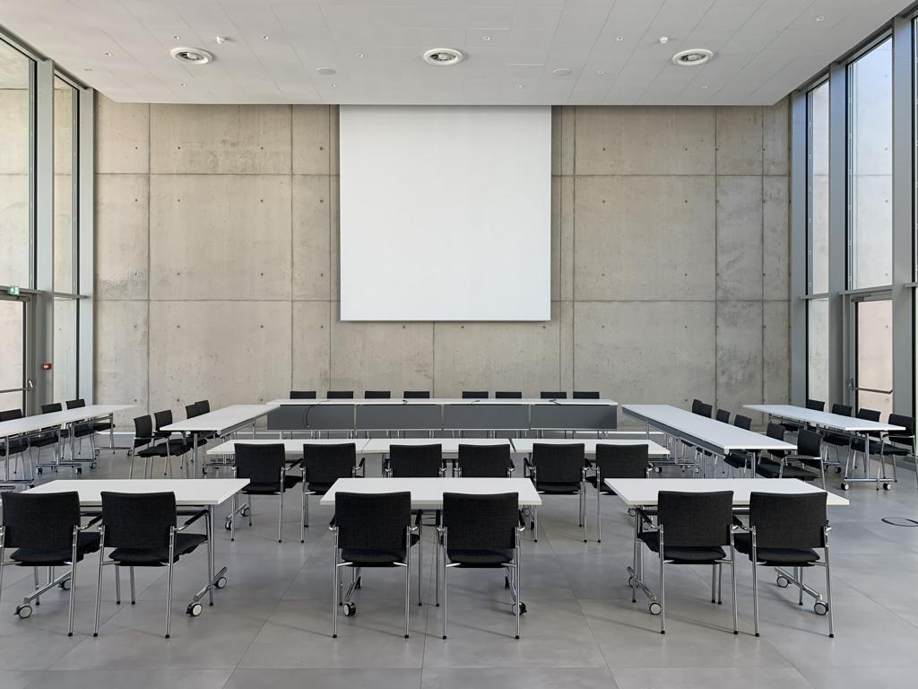 Absage von Sitzungen
