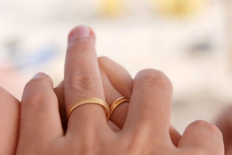 Ehejubiläen für 2015 melden