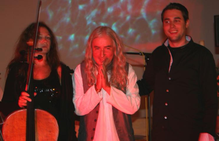 Gandalf beim Waldbröler Kulturfestival Gandalf beim Waldbröler Kulturfestival