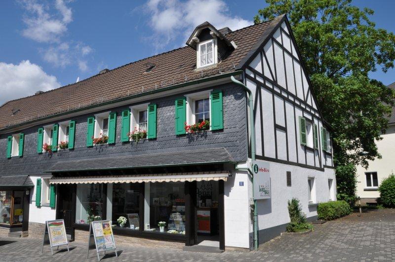 Hochstraße 11 in Waldbröl