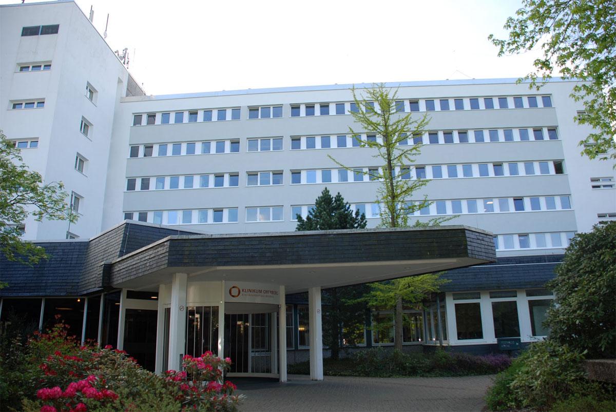 Kreiskrankenhaus WaldbrölDr. Petzsch (Chefarzt der Klinik für Kardiologie)
