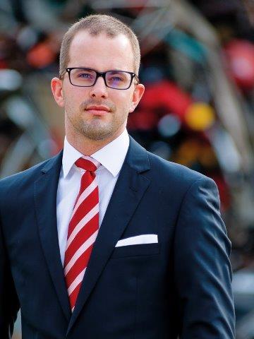Michael Noiron tritt als 1. Vorsitzender des VVV Waldbröl zurück