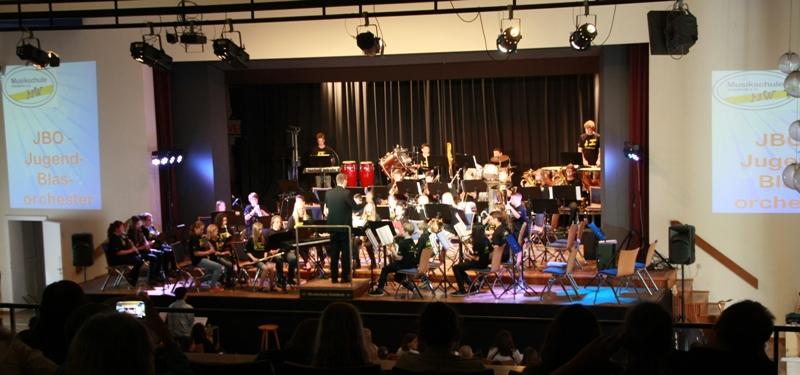 Orchesterkonzert in Waldbröl