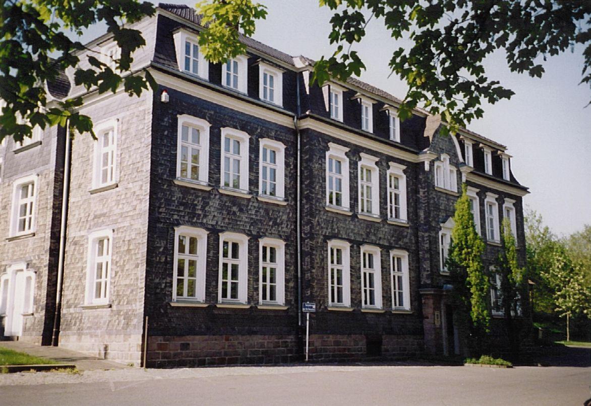 Rathaus der Stadt Waldbröl
