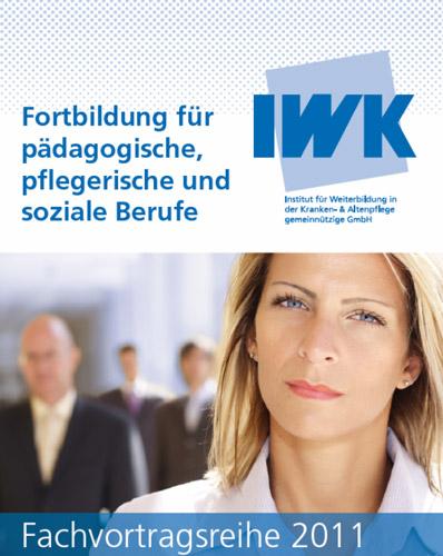 IWK Fachvortragsreihe 2011