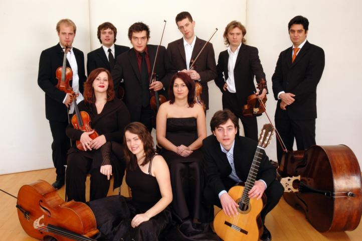 Das Kölner Klassik-Ensemble
