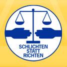 Unter dem Motto »Schlichten statt richten« steht der Bund Deutscher Schiedsmänner und Schiedsfrauen e.V.- kurz BDS.