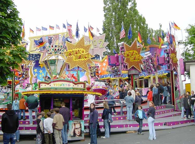 Stadtfest in Waldbröl