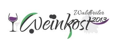 Logo Waldbröler Weinkost