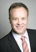 Buergermeister Peter Koester