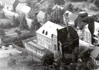 Waldbröl als Kreisstadt