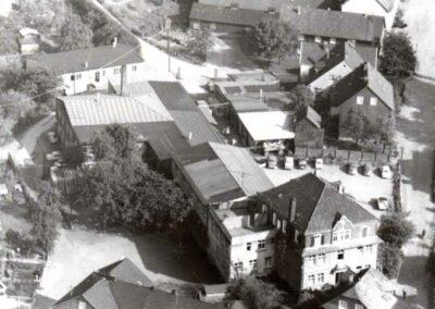 Ledergewerbe in Waldbröl