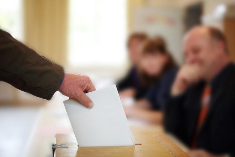 Niederschriften über die Sitzung des Wahlausschusses am 24.09.2020