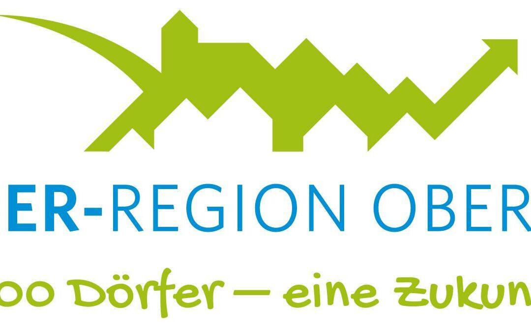 1000Doerfer - Logo