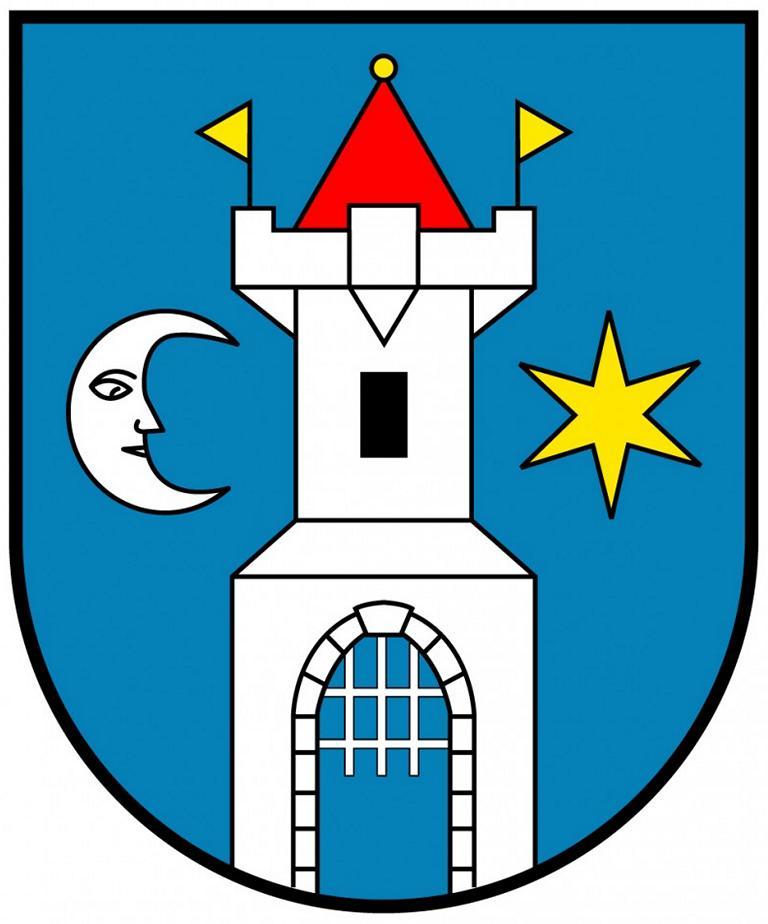 Swiebodzice Wappen