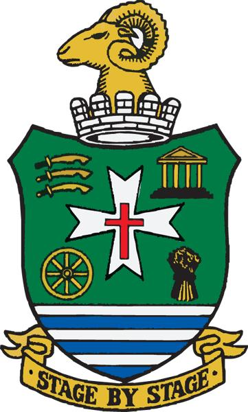 Witham-Wappen