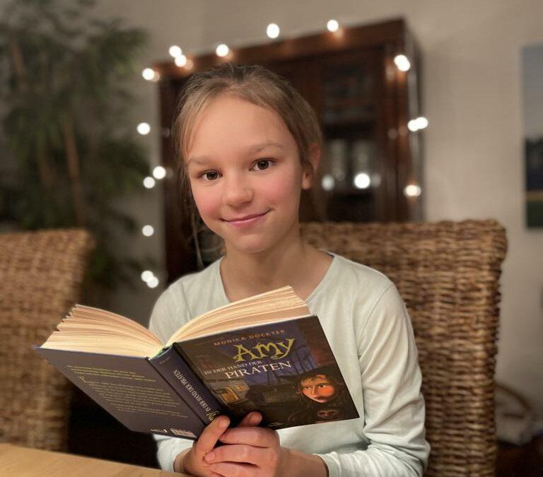 Waldbröler Schülerin ist Kreissiegerin des Vorlesewettbewerbs