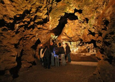 Wiehler Tropfsteinhöhle