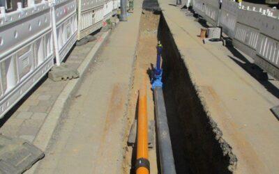 Informationen zur Umgestaltung der B 256 Kaiserstraße