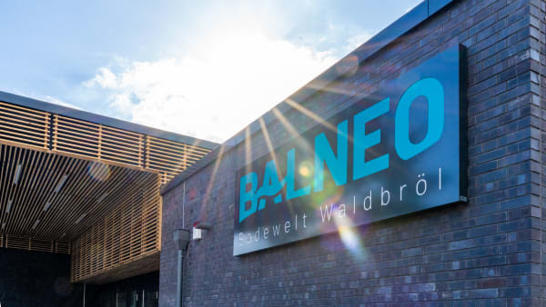 Die Aussichten für den Sommer: sonnig und trocken – auch im BALNEO?