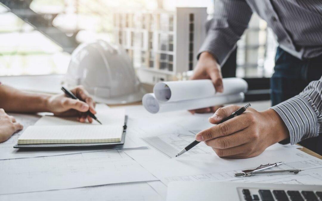 Stellenausschreibung Bauverwaltung (m/w/d)