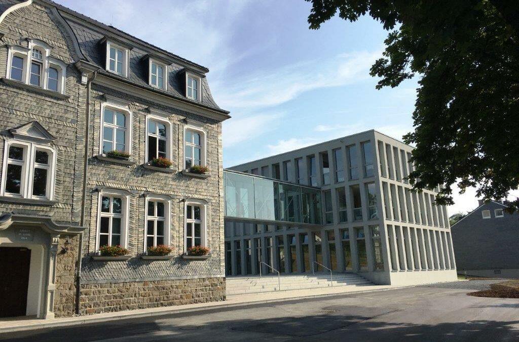 Neue Besuchsregeln für das Bürgerdorf am Alsberg