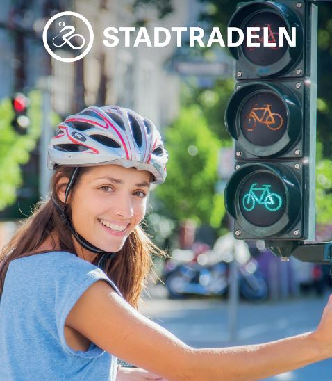 STADTRADELN im Oberbergischen Kreis – Radeln Sie mit für den Klimaschutz! 15.08 – 04.09.2021