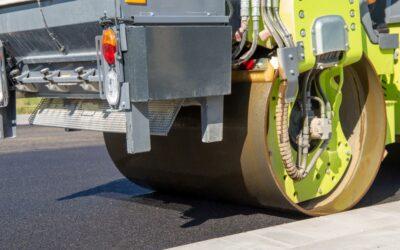Öffentliche Ausschreibung: Erhöhung der Tragfähigkeit auf Ortsverbindungsstraßen und Bau einer Amphibienleiteinrichtung